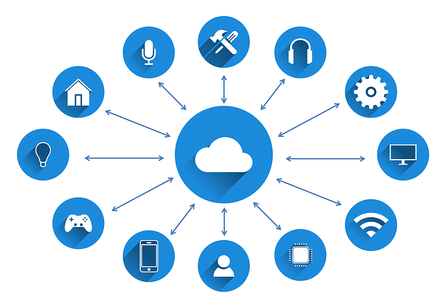 Machine-to-Machine et Internet des Objets, prochaine révolution industrielle.