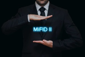 MIFID II Banque Secteur Financier Enregistrement Appels