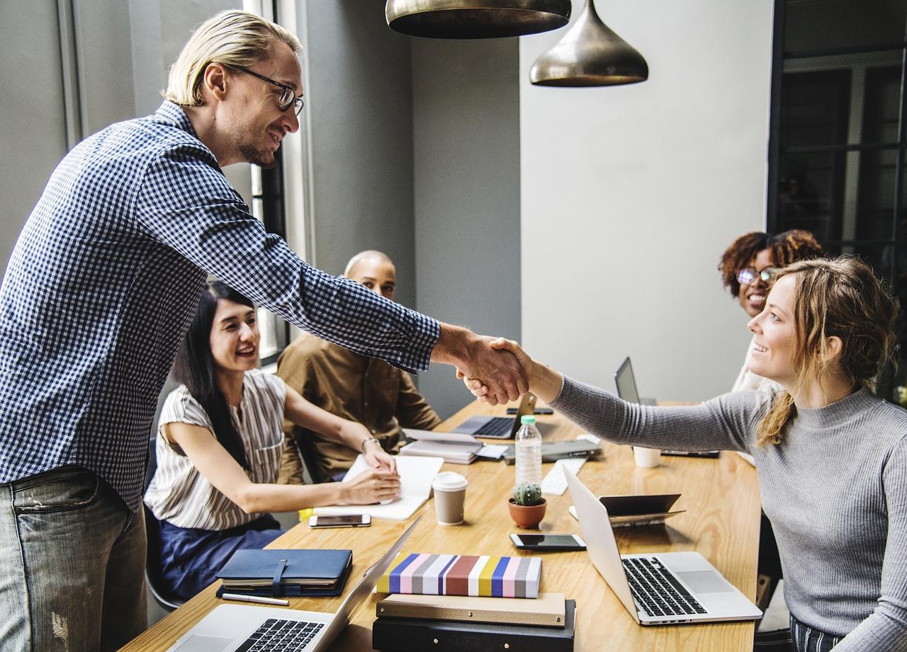 Comment sera le bureau des professionnels et entreprises dans les années à venir ?