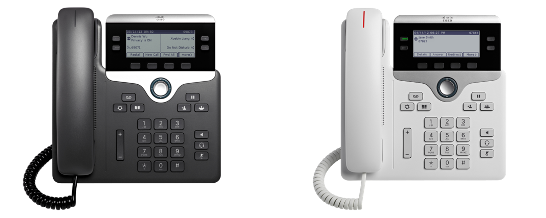 Téléphone Cisco