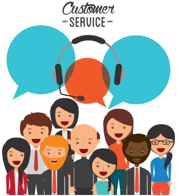 service client digimium
