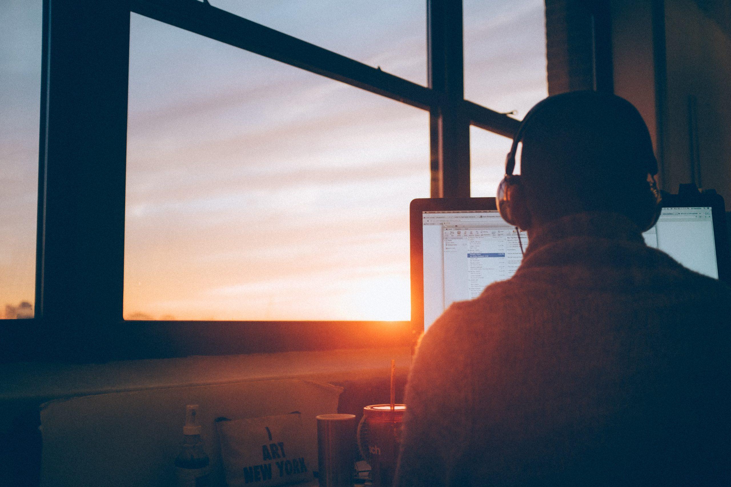L'avènement du webinar en entreprise